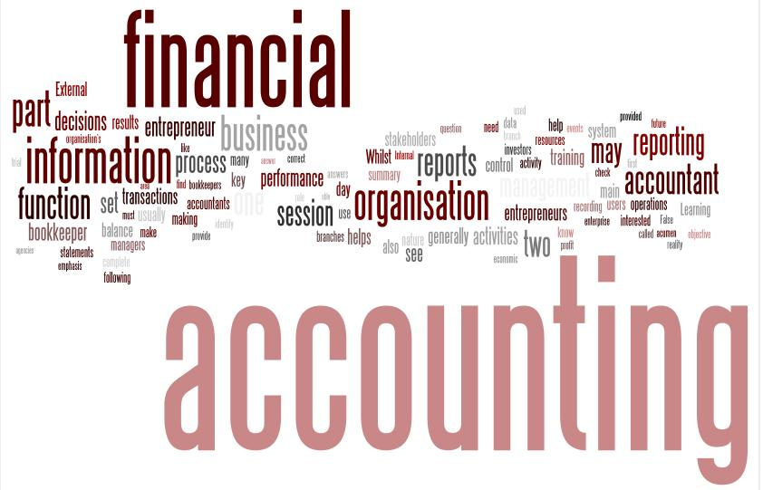 functions of accounting information